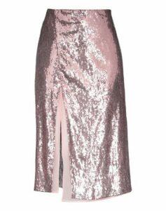 CHRISTIAN PELLIZZARI SKIRTS 3/4 length skirts Women on YOOX.COM
