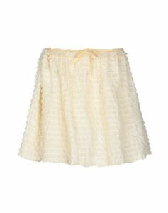 REDValentino SKIRTS Mini skirts Women on YOOX.COM