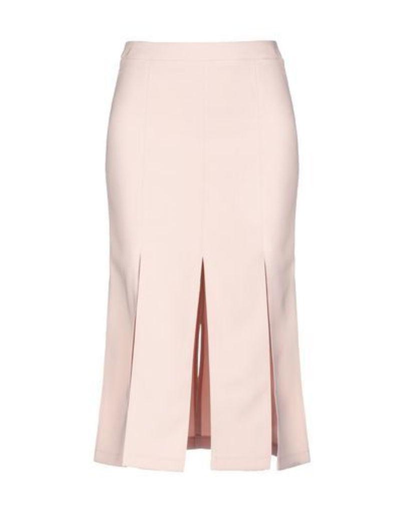 5 PROGRESS SKIRTS 3/4 length skirts Women on YOOX.COM