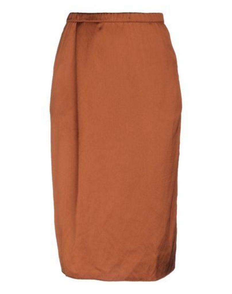 HUMANOID SKIRTS 3/4 length skirts Women on YOOX.COM