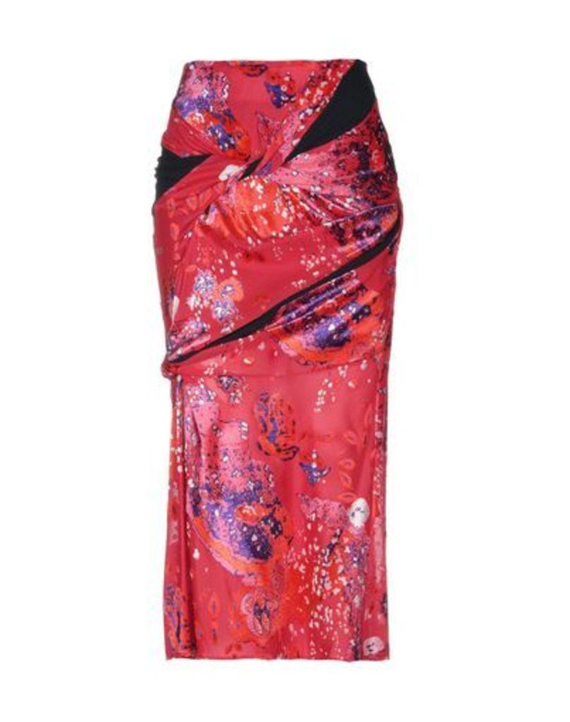 ATLEIN SKIRTS 3/4 length skirts Women on YOOX.COM
