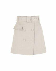 SI-JAY SKIRTS Mini skirts Women on YOOX.COM