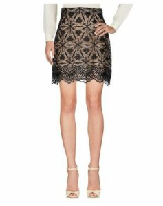PLEIN SUD SKIRTS Knee length skirts Women on YOOX.COM