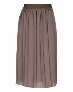 ESCADA SPORT SKIRTS 3/4 length skirts Women on YOOX.COM