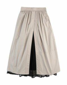 DOROTHEE SCHUMACHER SKIRTS 3/4 length skirts Women on YOOX.COM