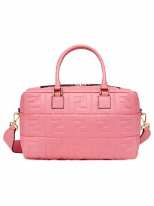 Fendi Boston small tote bag - Pink