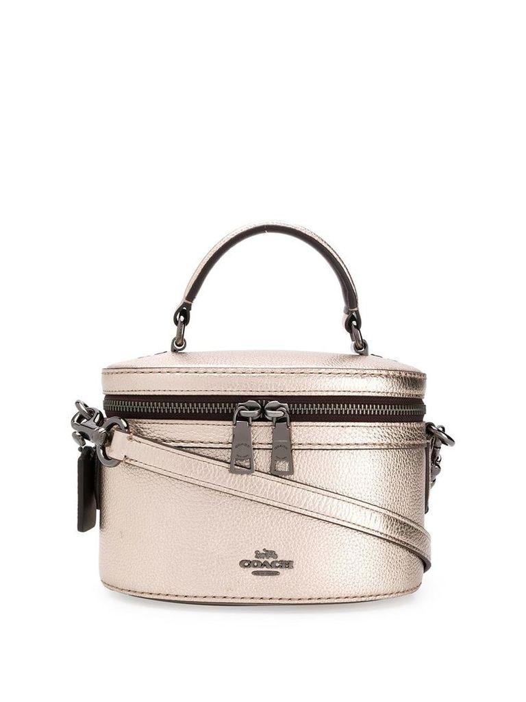 Coach bucket shoulder bag - Gold
