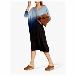 Gerard Darel Ira Skirt, Blue