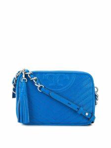 Tory Burch Fleming crossbody bag - Blue