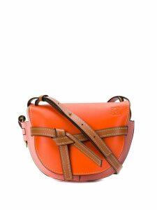 Loewe Gate shoulder bag - Orange