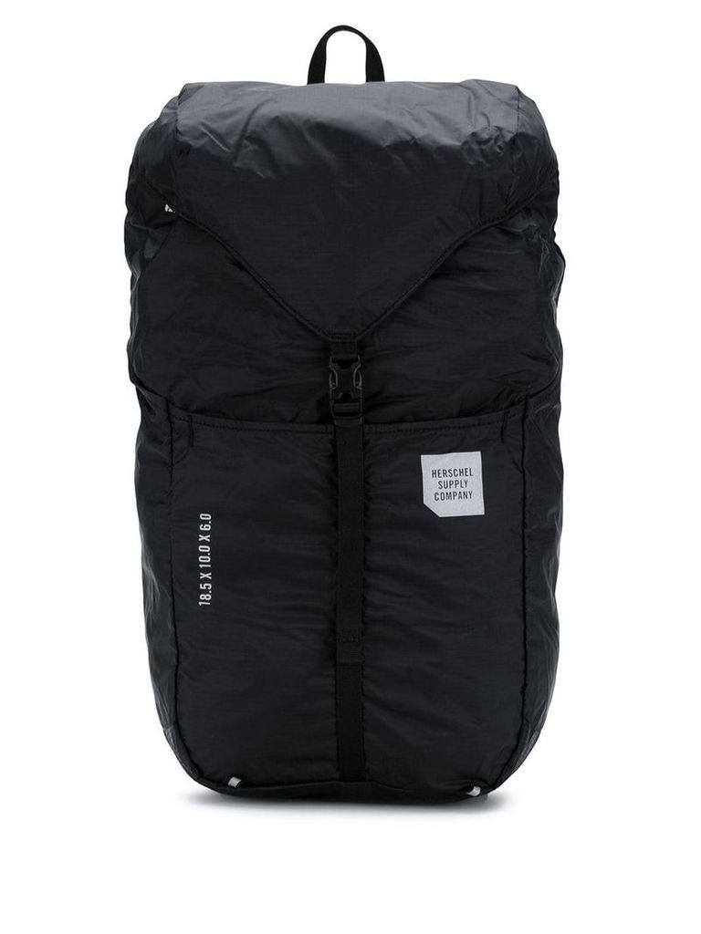 Herschel Supply Co. Barlow medium backpack - Black