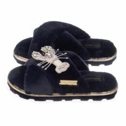 JULIANA HERC - Golden Skirt with Tulle