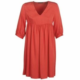 Only  ONLVICTORIA  women's Dress in Red