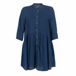 Only  ONLCHICAGO  women's Dress in Blue