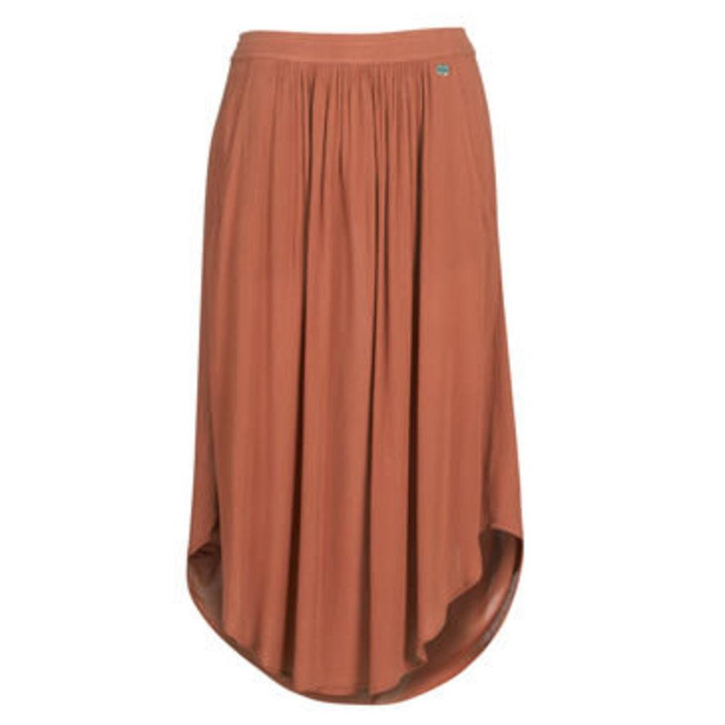Rip Curl  KELLY MID  women's Skirt in Orange
