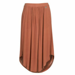 Rip Curl  KELLY MID  women's Skirt in Orange