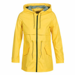 Only  ONLRACE  women's Parka in Yellow