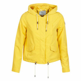 Only  ONLNEW SKYLAR  women's Parka in Yellow