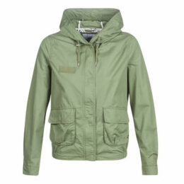 Only  ONLALICE  women's Parka in Green