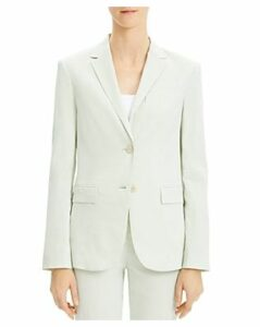 Theory Classic Tailored Blazer