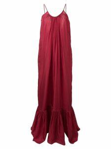 Kalita Brigitte dress - Red