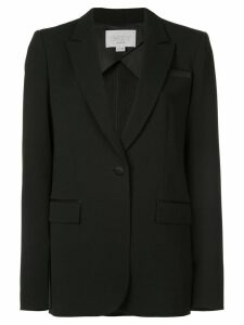 Jason Wu classic fitted blazer - Black
