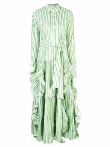 Alexis Pavilla dress - Green
