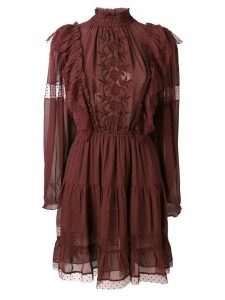 Ulla Johnson Prisca dress - Red
