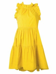 Ulla Johnson Tamsin dress - Yellow