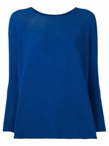 Christian Wijnants Kovis jumper - Blue