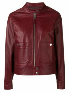 A.P.C. Anja jacket - Red