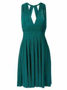 Antonino Valenti petronia mini dress - Green