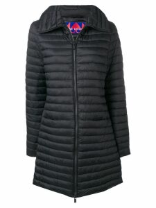 Moose Knuckles padded coat - Black