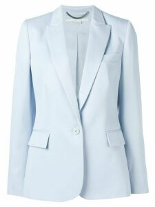 Stella McCartney tailored blazer - Blue