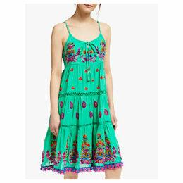 RubyYaya Bliss Sun Dress