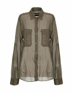 POLO JEANS COMPANY SHIRTS Shirts Women on YOOX.COM
