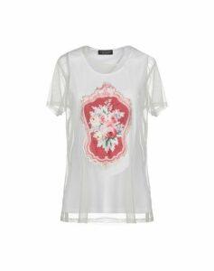 TWINSET SHIRTS Blouses Women on YOOX.COM
