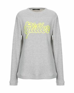 JANICE TOPWEAR Sweatshirts Women on YOOX.COM