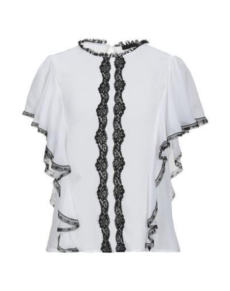 BLACK LABEL SHIRTS Blouses Women on YOOX.COM