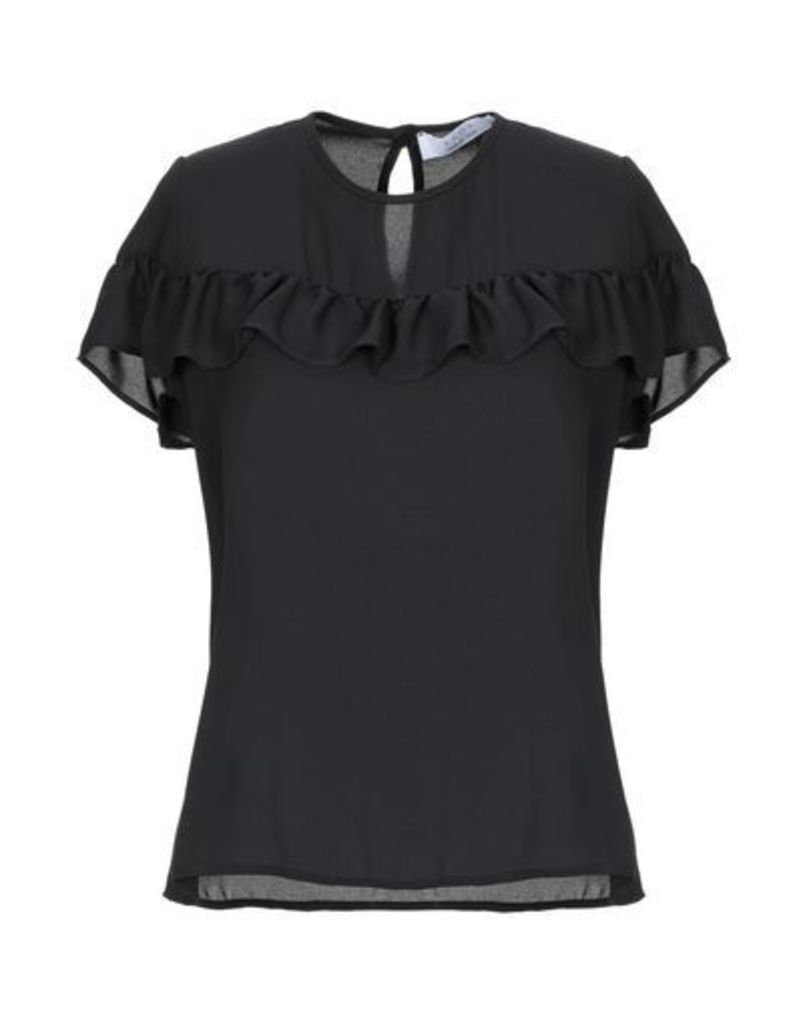 KAOS SHIRTS Blouses Women on YOOX.COM
