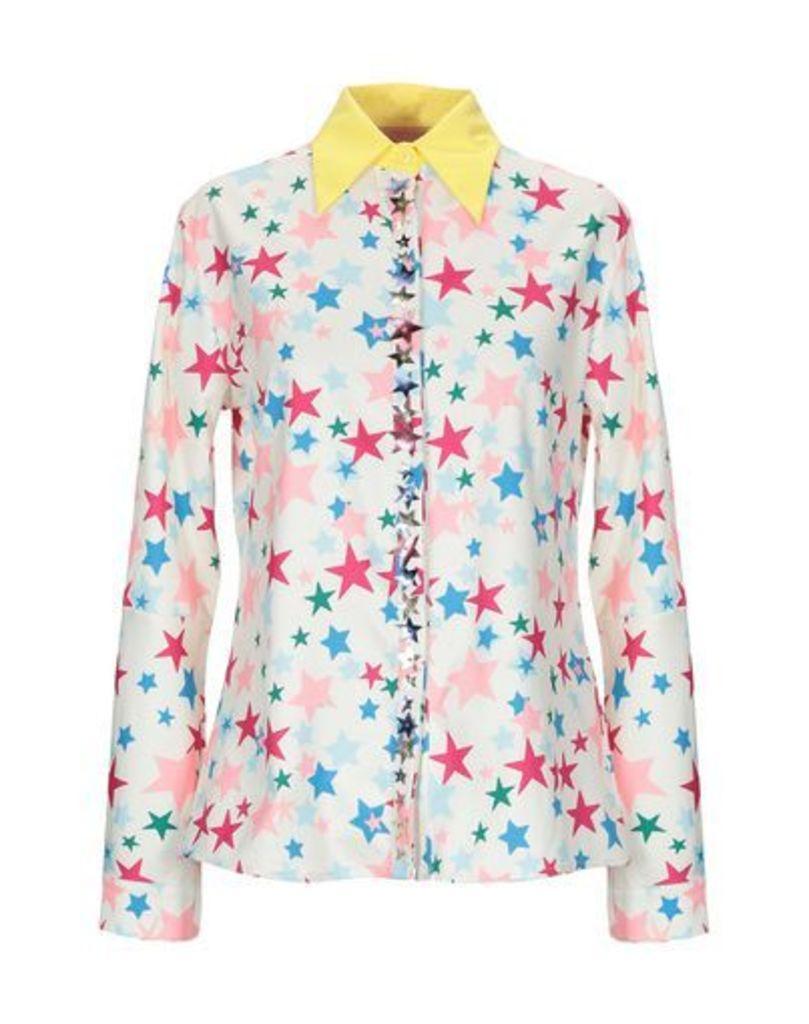 AMUSE SHIRTS Shirts Women on YOOX.COM