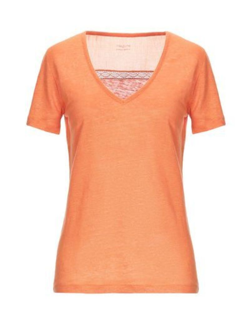 MAYJUNE TOPWEAR T-shirts Women on YOOX.COM