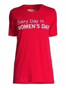 Every Day is Women's Day T-Shirt