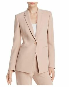Theory Admiral Crepe Power Blazer - 100% Exclusive