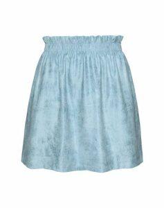 GEORGE J. LOVE SKIRTS Mini skirts Women on YOOX.COM