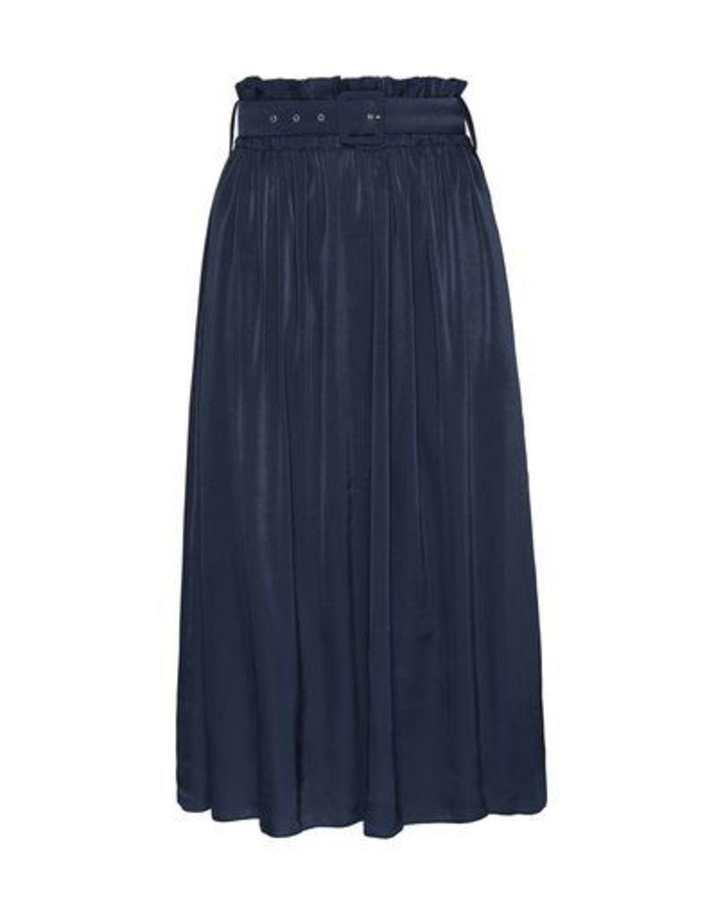 GEORGE J. LOVE SKIRTS 3/4 length skirts Women on YOOX.COM