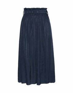GEORGE J. LOVE SKIRTS 3/4 length skirts Women on YOOX.COM