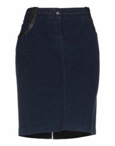 ROBERTA SCARPA SKIRTS Knee length skirts Women on YOOX.COM