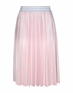 GEORGE J. LOVE SKIRTS Knee length skirts Women on YOOX.COM
