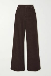 La Collection - Marilyn Wool-blend Blazer - Camel